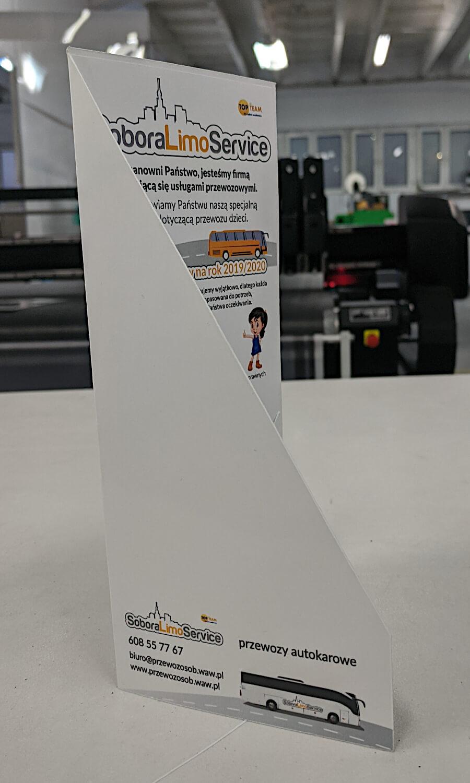 ulotki teczki druk cyfrowy
